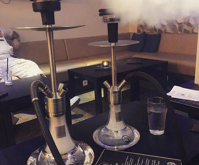 Cachimba Steamulation