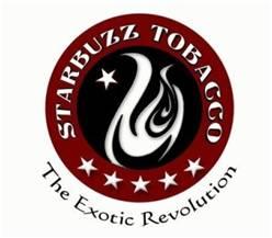Logo original de la franquicia starbuzz